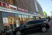 低租金饭店,快餐店海鲜店转让,良乡西门商圈繁华地段