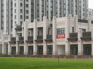 通州区东亚尚品台湖临街商铺2楼