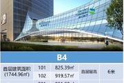 亦庄3644独栋商业层高6米 适合金融教育医疗展示  可分割