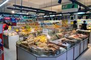 年流水900万临街十年老店超市转让 零租金