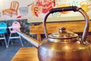 石景山临街餐厅饭店转让,串串香