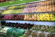 十字路口品牌水果超市转让,个人超市转让,可做餐饮
