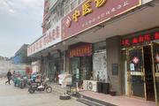 昌平沙河沙阳路162㎡商铺出租,可办照