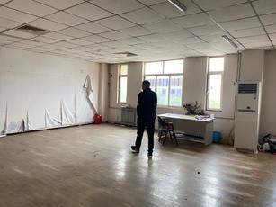 昌平临街底商空铺直租,门头展示面宽,精装修