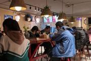 昌平大学附近饭店转让,酒楼餐饮行业不限