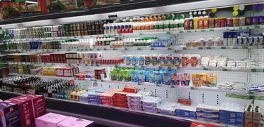 日流水过万超市,生鲜超市带照转让,租金低