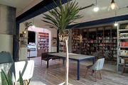 国贸秀水东街咖啡书店转让出租皆可展示面宽