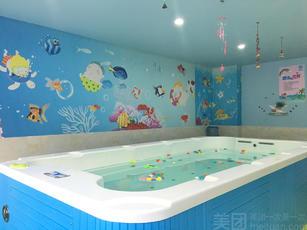 (个人)海淀知名商场品牌游泳馆 手续齐全 会员稳定