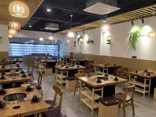 某众美食榜前3火锅店,全新超店铺无人打理急转!