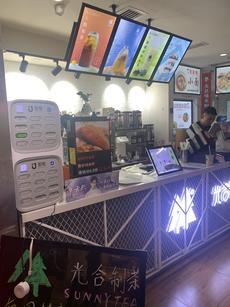 朝阳门商业街商铺转让  可做餐饮 水吧 小吃