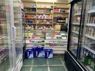 6年超市,便利店转让,日流水4000,租金低
