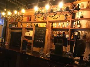 成熟商圈酒吧清吧转让、可做咖啡奶茶店等