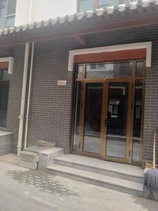 朝阳四惠惠河南街525㎡商铺出租,可办照