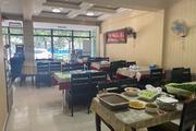 密云餐饮街经营5年饭店转让,经营各类菜系均可