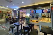 知名商场内餐厅转让,豪华装修,小吃街家商铺