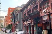 海淀每月租金两千五的烟酒店对外转让
