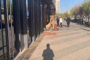 房山长阳临街底商出租,可餐饮,天然气
