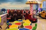 营·业中儿童乐园转让,现700多活跃会员,接手就盈·利