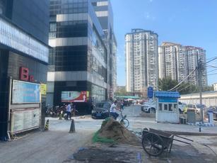 丰台木樨园南三环中路80平商铺出租