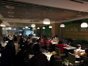 朝阳常营朝阳北路226㎡小吃快餐店转让,公司照可过户,可明火,可餐饮