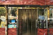 通州九棵树九棵树西路70㎡小吃快餐店转让,公司照可过户,可明火,可餐饮