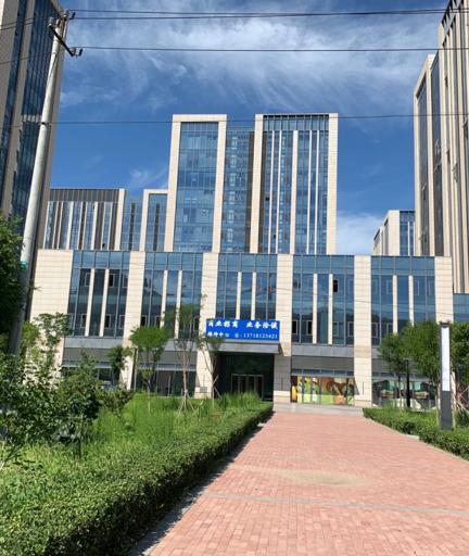 房山良乡大学城8000平项目招商