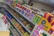 三元桥公寓底商多年超市便利店
