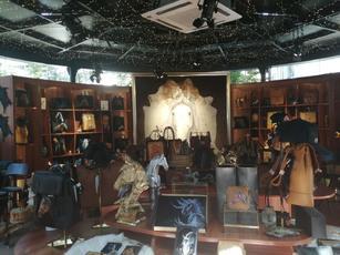 时尚旺铺出租798时尚艺术区,新装修,高端大气,新颖时尚